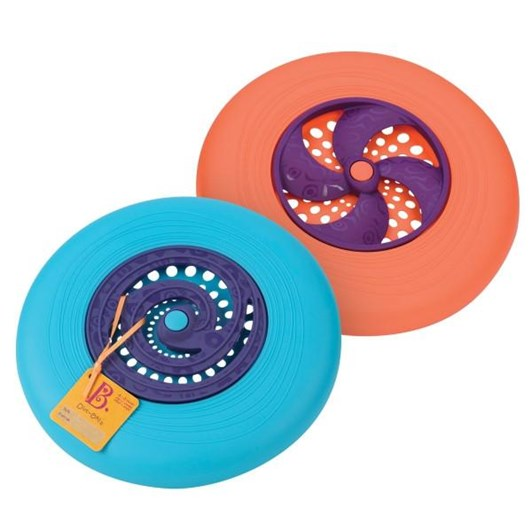 B Toys Disc-Oh! Frisbees