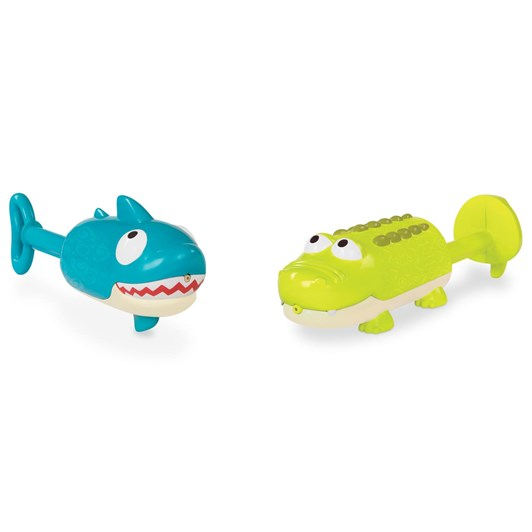 B Toys Animal Water Squirts