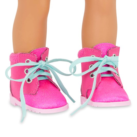 "Our Generation Dolls 18"" Doll Shoes Assortment #2"