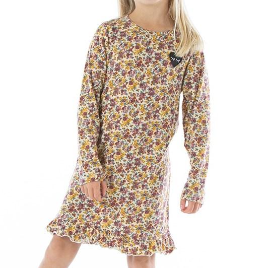 Hello Stranger Ls Dolly Dress