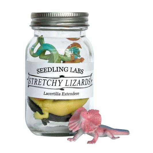 Seedling Super Stretchy Lizards