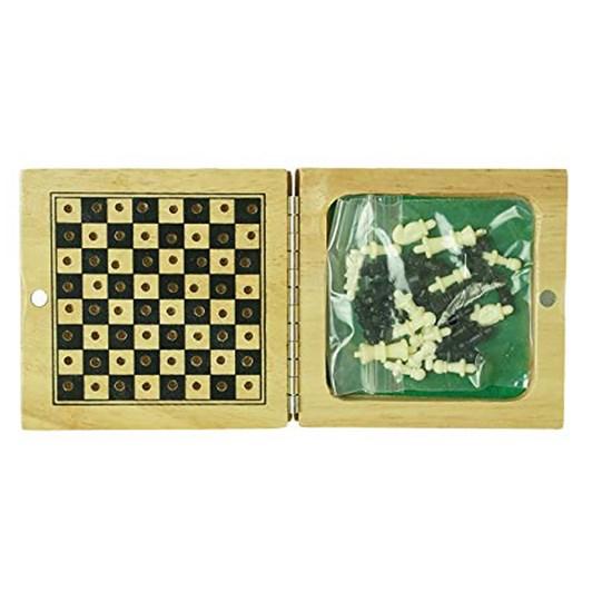 Seedling Mini Chess Set