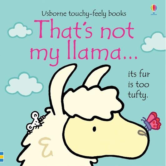 Thats Not My Llama