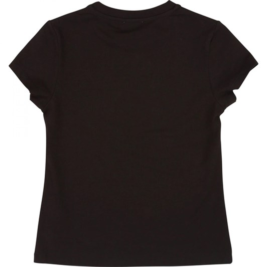 DKNY Short Sleeves Tee-Shir
