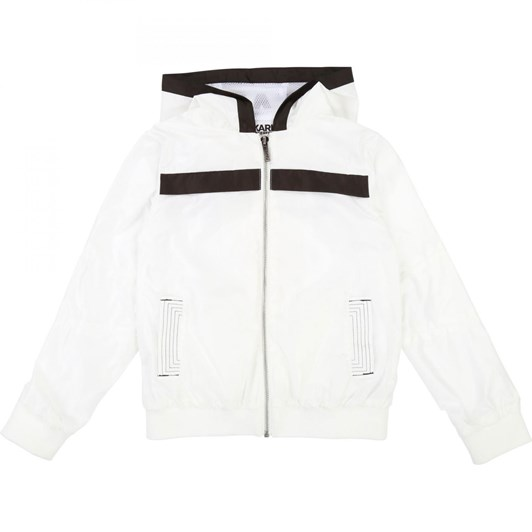 Karl Lagerfeld Kids Jacket