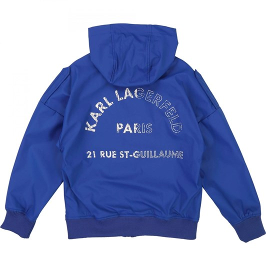 Karl Lagerfeld Kids Jacket