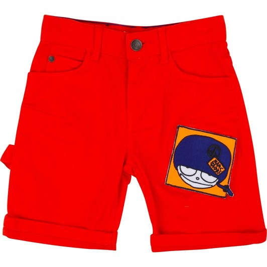 Little Marc Jacobs Bermuda Shorts