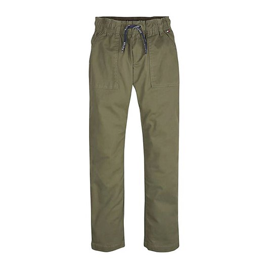 Tommy Hilfiger Elasticated Workwear Chino