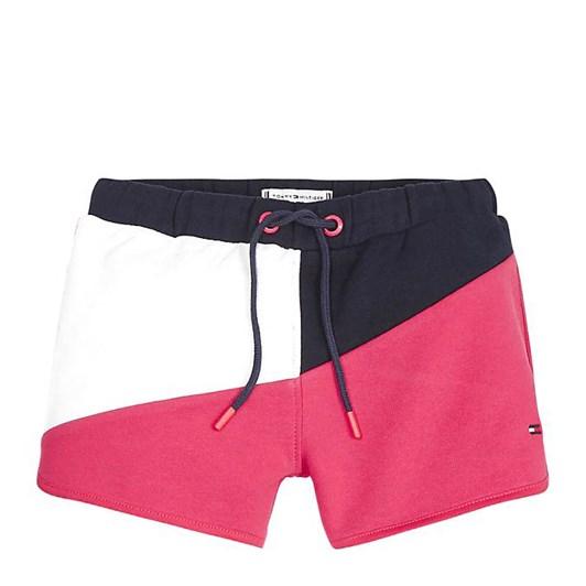 Tommy Hilfiger Color Block Hwk Shorts