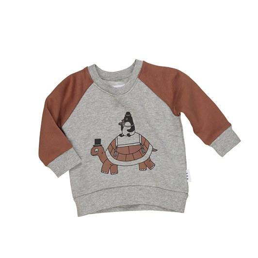 Huxbaby Turtle Sweatshirt