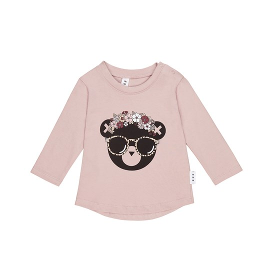 Huxbaby Floral Hux Top
