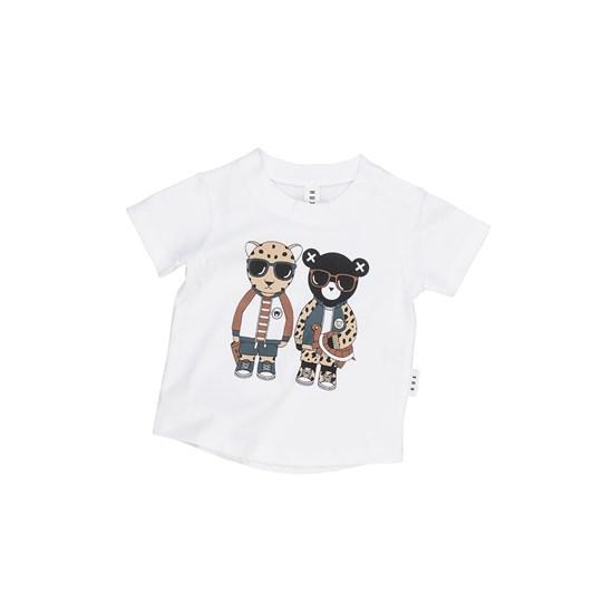Huxbaby Leopard Friends T-Shirt