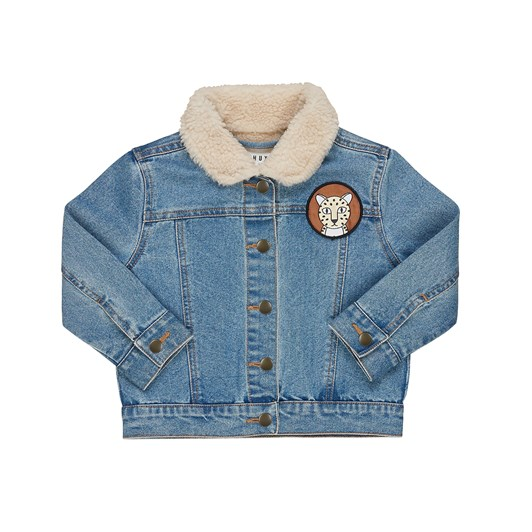 Huxbaby Denim Jacket