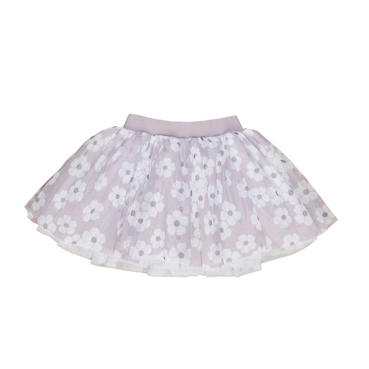 Huxbaby Floral Tulle Skirt