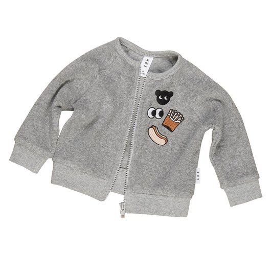 Huxbaby Terry Jacket