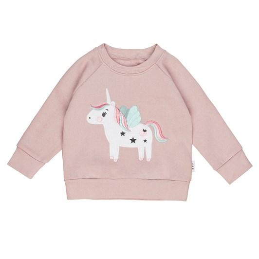 Huxbaby Unicorn Sweatshirt
