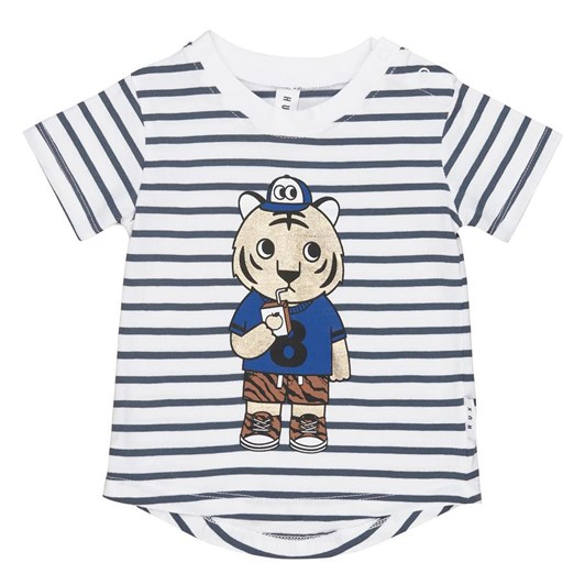 Huxbaby Tiger Stripe T-Shirt