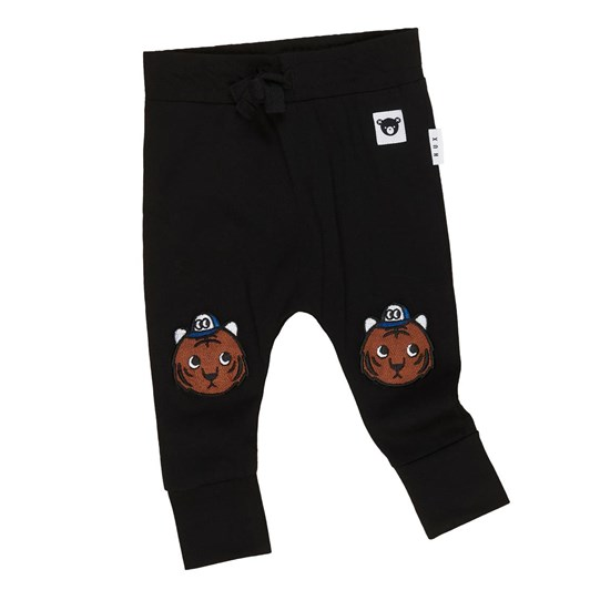 Huxbaby Tiger Knee Drop Crotch Pant