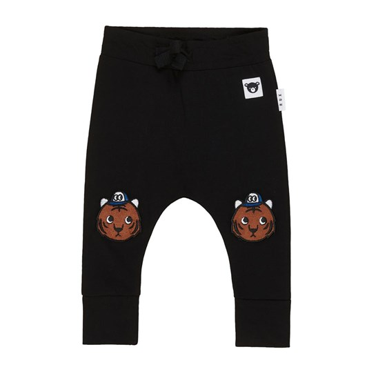 Huxbaby Tiger Knee Drop Crotch Pant