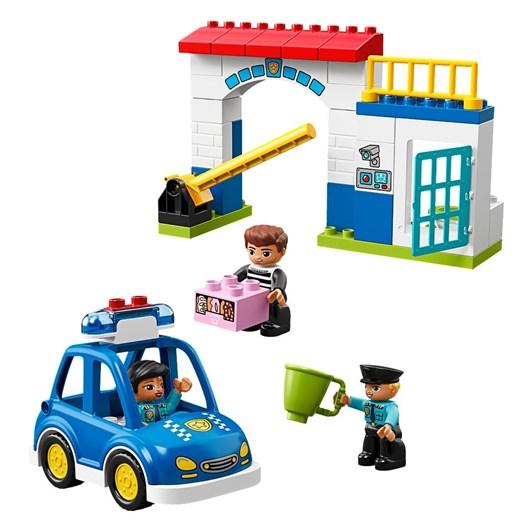 LEGO DUPLO Police Station