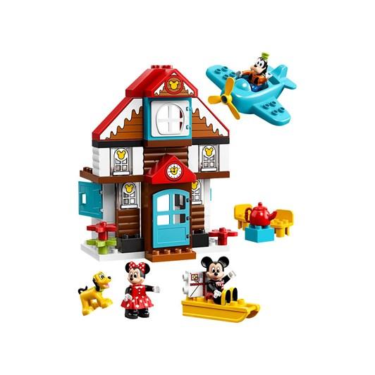 LEGO DUPLO Mickey's Vacation House
