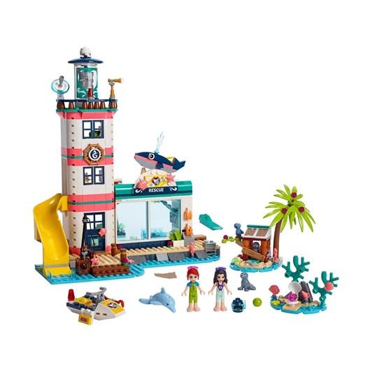 LEGO Friends Lighthouse Rescue Center
