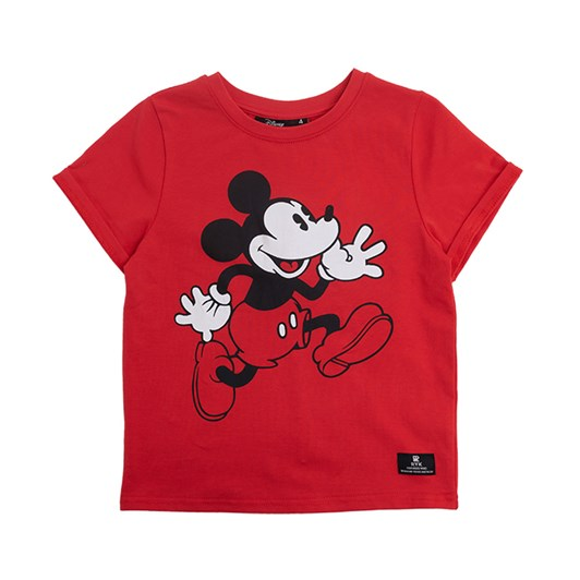 Rock Your Baby Musical Mickey - Ss Tee