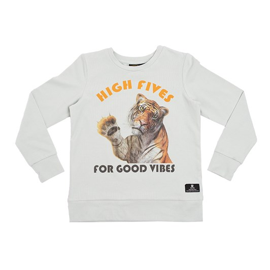 Rock Your Baby High Fives - Ls T-Shirt