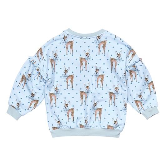 Rock Your Baby Deer Heart - Sweatshirt