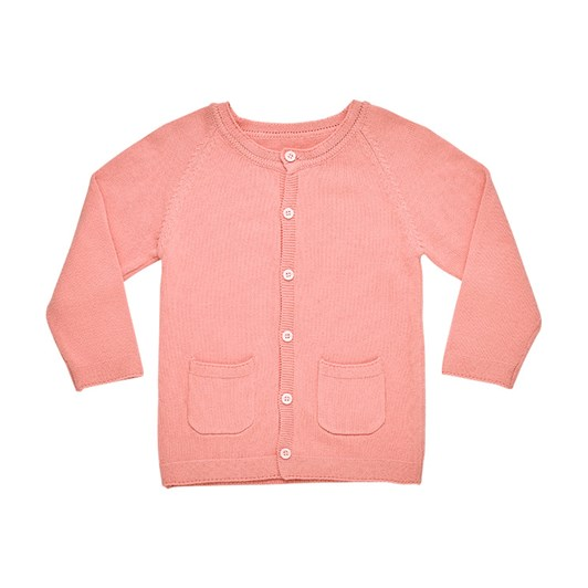 Rock Your Baby Pink - Cardigan