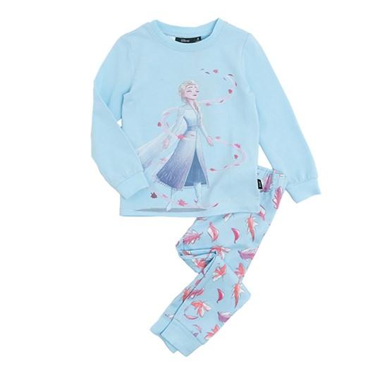 Rock Your Baby Elsa - Ls Pj Set