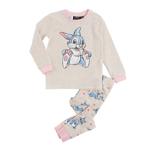 Rock Your Baby Snoozy Thumper - Ls Pj Set