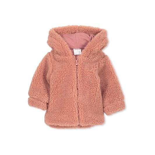 Milky Baby Sherpa Jacket