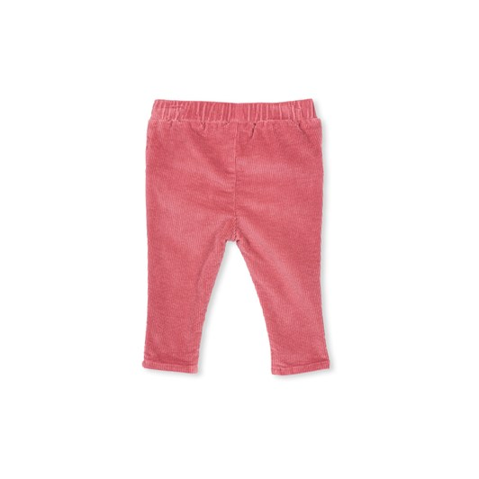 Milky Pink Cord Jean