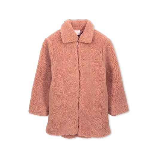 Milky Sherpa Jacket