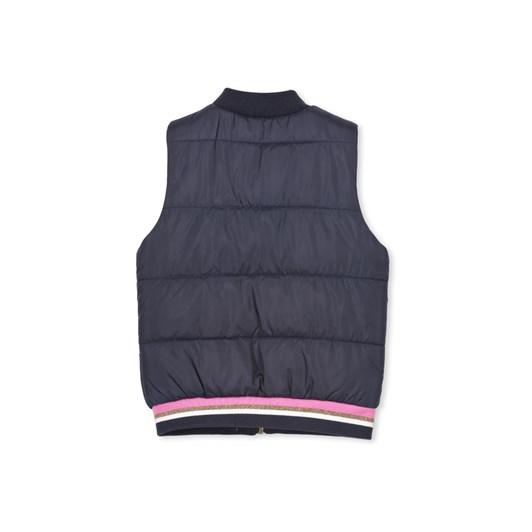 Milky Puffer Vest