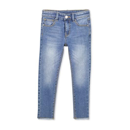 Milky Denim Jean