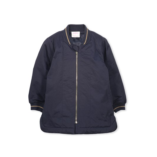 Milky Navy Jacket