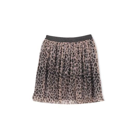 Milky Pleat Skirt
