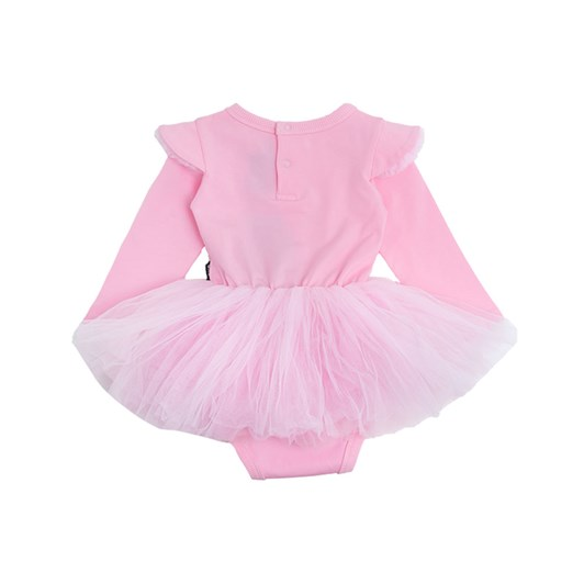 Rock Your Baby Aurora - Ls Tiered Flounce Dress