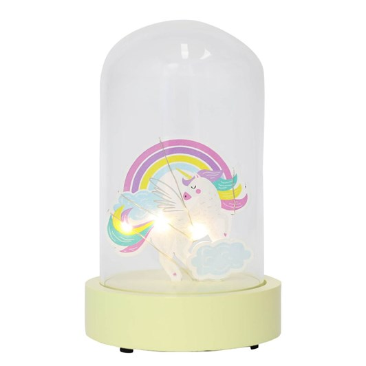 Splosh Furry Little Friends Unicorn Dome