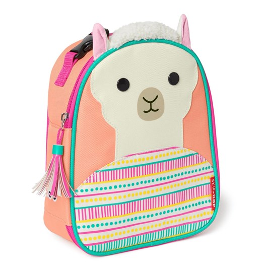 Skip Hop Zoo Lunchie Insulated Lunch Bag Llama