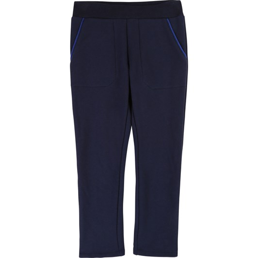 Billybandit Fleece Trousers with Pockets 3-8 Years