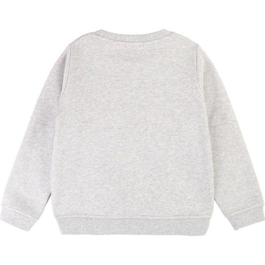 Billybandit Illustration Sweatshirt 3-8 Years