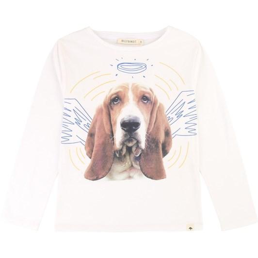 Billybandit Illustrated Cotton T-Shirt 10-12 Years
