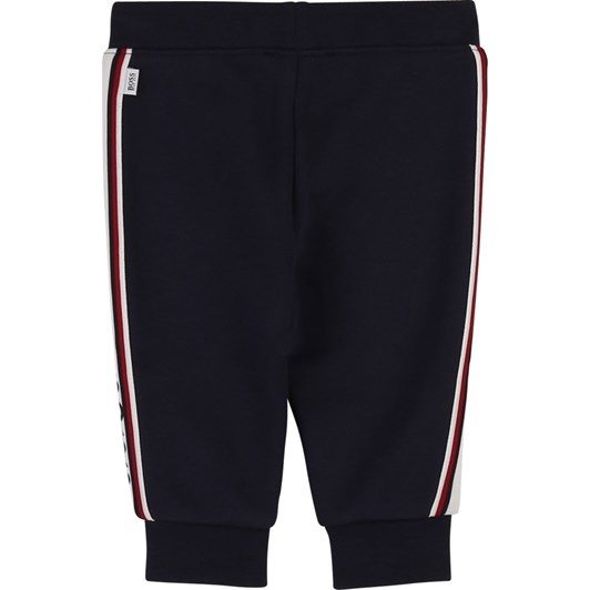 Hugo Boss Fleece Jogging Bottoms