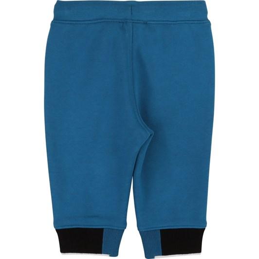 Hugo Boss Fleece Jogging Trousers