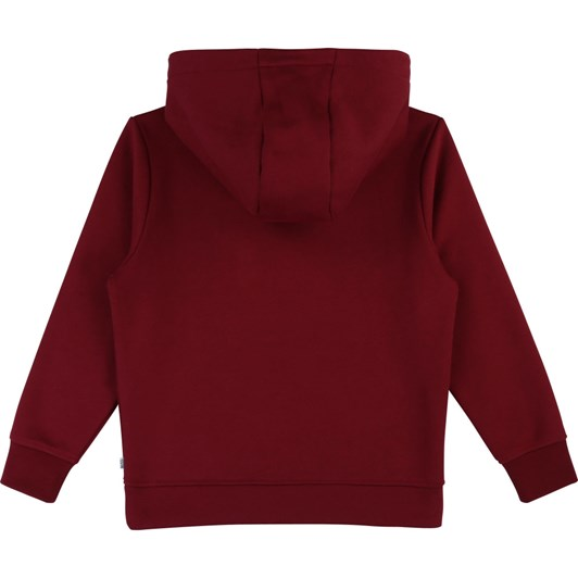 Hugo Boss Hooded Fleece Sweatshirt 6-8 Years