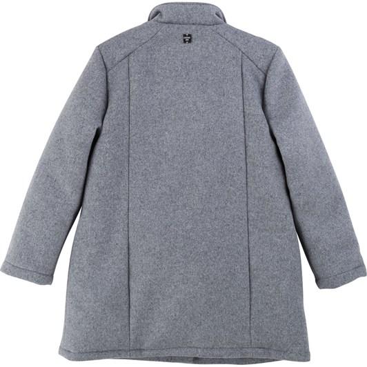 Carrement Beau Wool Cloth Coat 3-8 Years