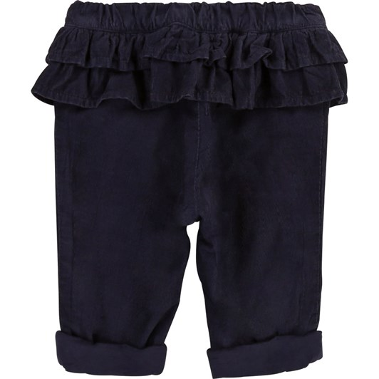 Carrement Beau Cordrouy Trousers 3M - 2Y